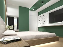 Спальня Forest Green