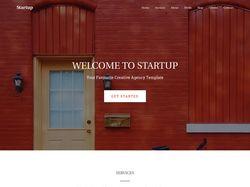 Demo work - Startup