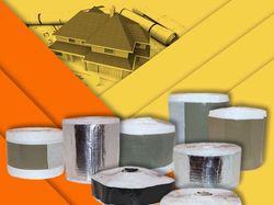 Гидроизоляционные материалы, мастики
