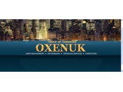Oxenuk