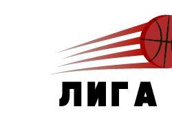 Логотип для баскетбольной лиги