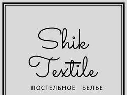 Логотип Shik Textile