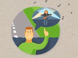 Иллюстрации для обучающей программы