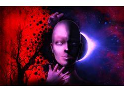 Дипресия и внутренняя вселенная
