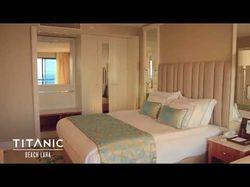 Съёмка, цветокоррекция и монтаж -Комната отеля