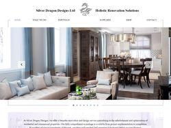 Разработка сайта для Архитектурного бюро под ключ