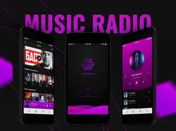 Cronus radio