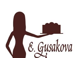 logo for pastry-cook