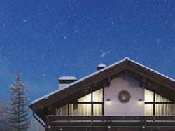 ZN House (зима/лето)