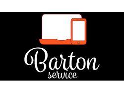Business Card Barton Service