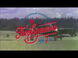Праздник Дня Победы в Первушино РБ