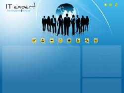 Сайт Аз-кого портал информацонных технологий