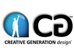 CREATIVE GENERATION design (CG)