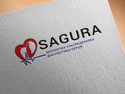 Sagura фирменный стиль