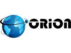 Логотип интернет магазина.