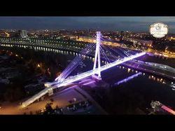 Озвучка видео: Мост влюблённых