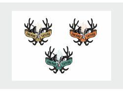 Лого тату салона