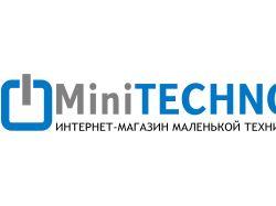 "Логотип интернет-магазина ""MiniTechno"""