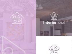 Логотип онлайн магазина