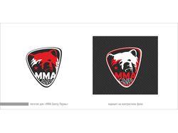 Лого-шеврон для бойцов