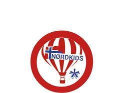 Логотип детской торговой марки