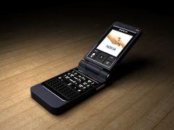Модель сотового телефона