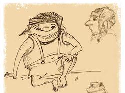 Мифический персонаж