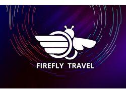 лого туристической фирмы