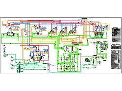 Проектирование аммиачных холодильных установок