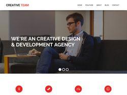 CreativeAgency