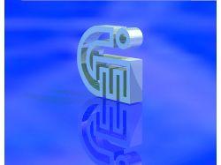 Отрисовка логотипа в Swift 3D
