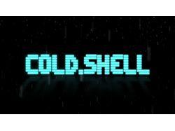 Демо интро для инди игры Cold.Shell