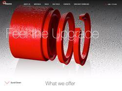 Alpana - Feel the upgrade