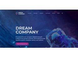 Dream Company (Parallax).