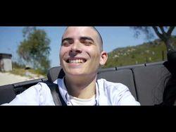 Музыкальный клип для португальской группы