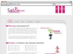 SaloxStudio