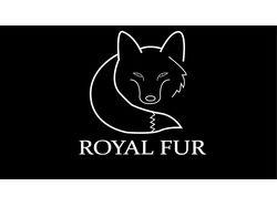 Логотип для магазина меха и шуб