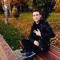 Голдыш Антон