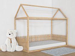 Деревянные кроватки