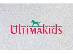 логотип магазина игрушек(не использован)