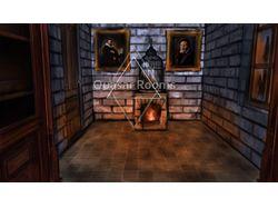 Квест-комната по миру Гарри Поттера