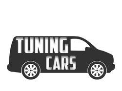 Логотип для сайта по тюнингу автомобилей