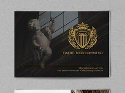 Trade Development - Презентация услуг компании