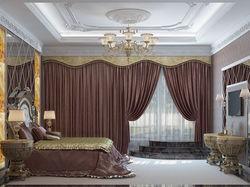 Г. Киев, спальня . Оникс