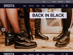 Boot's shop