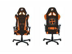 Дизайн игрового кресла VirtusPro