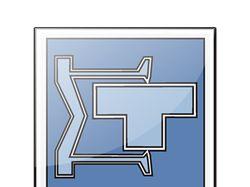 """Логотип кафедры """"Технология машиностроения"""""""