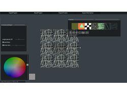 Студия создания пиксельной анимации и спрайтов.