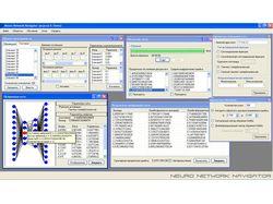 Neuro Network Navigator (3N)