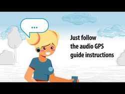 Видеоролик-презентация мобильного приложения